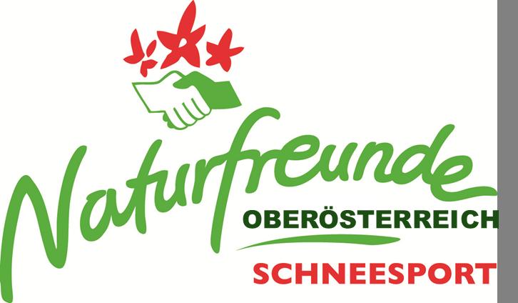 Logo Das Schneesport Online Portal Dernaturfreunde Oberösterreich